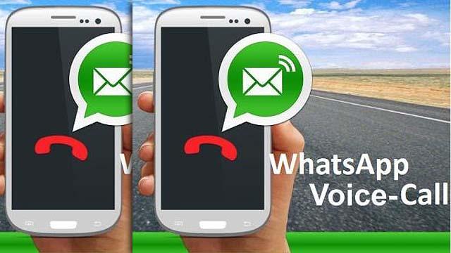 Telefonare con WhatsApp diventa realtà ed alcuni utenti hanno potuto provare il servizio